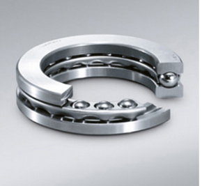 BÜTE RULMAN (THRUST BALL BEARING )
