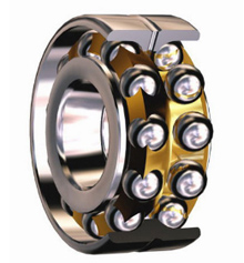 ÇİFT SIRALI SABİT RULMAN ( DOUBLE ROW BEARINGS )
